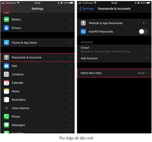 6 cài đặt mặc định trong Iphone mà bạn nên tắt đi để thông tin được bảo mật tốt nhất - Ảnh 4