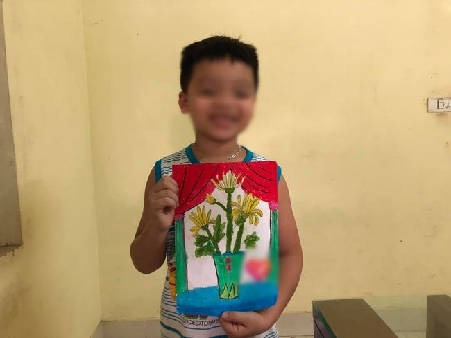 Bác sĩ Bệnh viện Bạch Mai vào Đà Nẵng chống Covid-19 khi con trai đang sốt 40 độ: 'Bố thương lắm nhưng chỉ biết để trong lòng!' - Ảnh 2