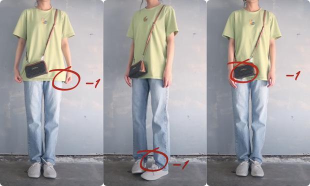 'Bắt bài' chiêu mix đồ kéo chân, bóp eo đỉnh cao mà Lisa vẫn luôn áp dụng trong mọi set đồ street style - Ảnh 2