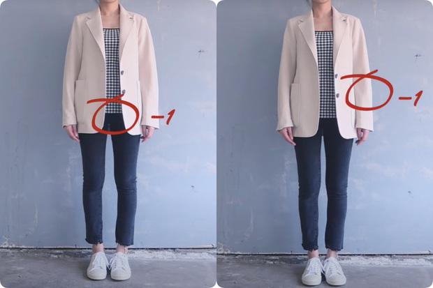 'Bắt bài' chiêu mix đồ kéo chân, bóp eo đỉnh cao mà Lisa vẫn luôn áp dụng trong mọi set đồ street style - Ảnh 11
