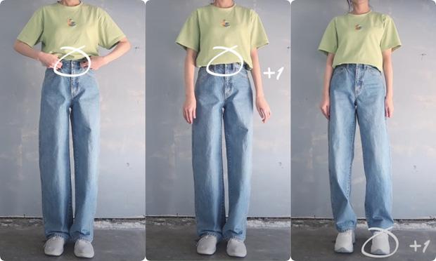 'Bắt bài' chiêu mix đồ kéo chân, bóp eo đỉnh cao mà Lisa vẫn luôn áp dụng trong mọi set đồ street style - Ảnh 3