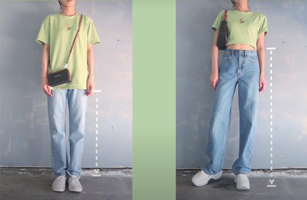 'Bắt bài' chiêu mix đồ kéo chân, bóp eo đỉnh cao mà Lisa vẫn luôn áp dụng trong mọi set đồ street style - Ảnh 5