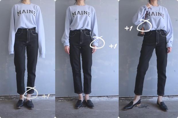 'Bắt bài' chiêu mix đồ kéo chân, bóp eo đỉnh cao mà Lisa vẫn luôn áp dụng trong mọi set đồ street style - Ảnh 8
