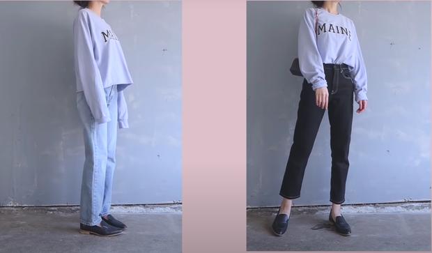 'Bắt bài' chiêu mix đồ kéo chân, bóp eo đỉnh cao mà Lisa vẫn luôn áp dụng trong mọi set đồ street style - Ảnh 9