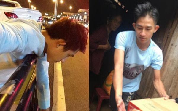 Các thành viên HKT: Người suýt tự tử, kẻ bị tố ngoại tình ruồng rẫy vợ con - Ảnh 3