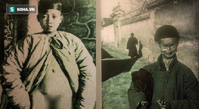 Có mùi khó ngửi vì lý do sinh lý, thái giám Trung Hoa xưa làm thế nào để giấu mùi cơ thể? - Ảnh 2