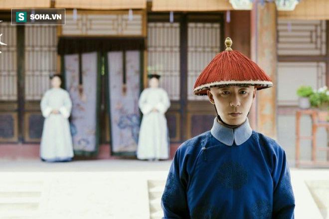 Có mùi khó ngửi vì lý do sinh lý, thái giám Trung Hoa xưa làm thế nào để giấu mùi cơ thể? - Ảnh 4