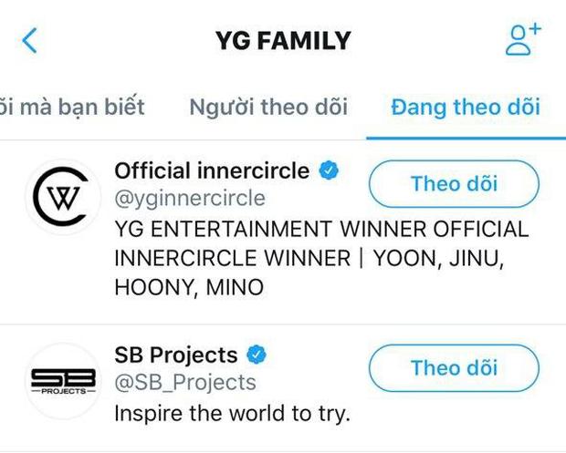Đến lượt YG Entertainment chính thức theo dõi công ty quản lý của Ariana Grande, kết hợp hay không xin nói một lời thôi? - Ảnh 2