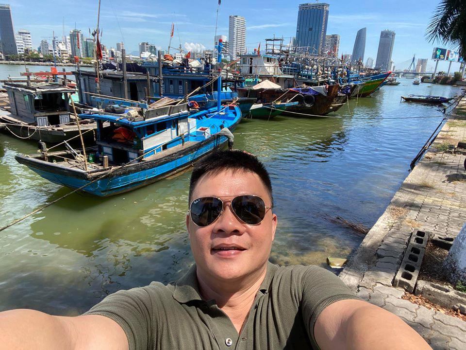 Gia đình BTV Quang Minh tự cách ly, 'ứa nước mắt' đóng cửa quán ăn chưa kịp khai trương - Ảnh 1