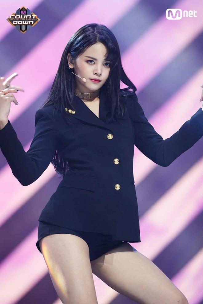 """Hội idol Kpop người Thái Lan ai cũng tài năng: Lisa và mỹ nam NCT là """"cỗ máy nhảy"""" hàng đầu, nam thần hoạt động 12 năm còn đa tài hiếm có - Ảnh 11"""
