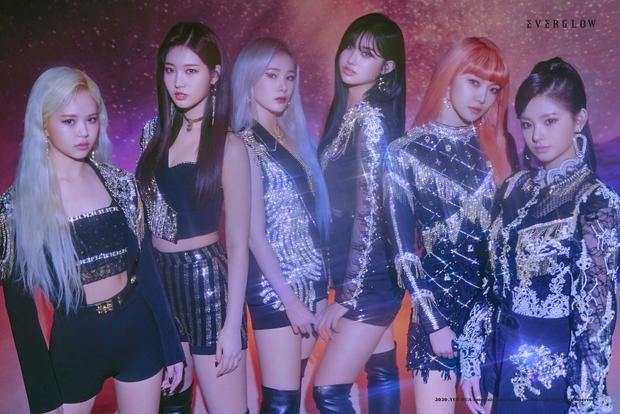Knet chọn tân binh ATEEZ và nhóm nữ từng bị đồn 'cosplay' BLACKPINK là 2 nhóm nổi tiếng quốc tế dù xuất thân trong công ty nhỏ - Ảnh 1