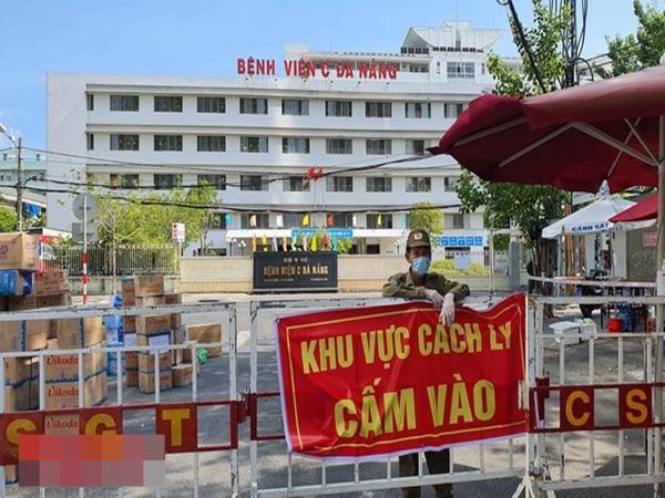 Lịch trình di chuyển của 8 bệnh nhân mắc Covid-19 mới tại Đà Nẵng - Ảnh 1