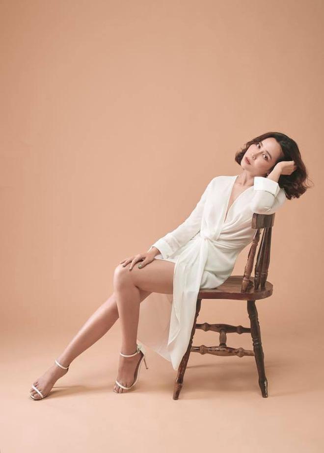 Lưu Hương Giang sau 2 lần sinh nở: Giấu chồng phẫu thuật thẩm mỹ, mặc sexy ở tuổi U40 - Ảnh 8