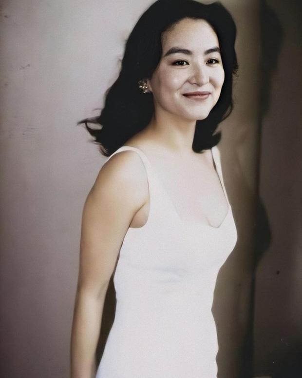 Nhan sắc tuổi U70 của 'đệ nhất mỹ nhân' khiến Châu Tinh Trì ngưỡng mộ, mê mẩn - Ảnh 6