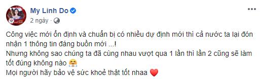Sao Việt chung tay ủng hộ đất nước, kêu gọi fan nâng cao ý thức chống dịch Covid-19 - Ảnh 5