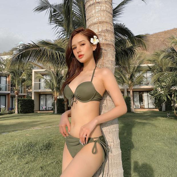 Từ Việt Nam ra thế giới, hội người yêu game thủ đua nhau diện bikini khoe body nóng bỏng 'đốt mắt' người hâm mộ - Ảnh 9