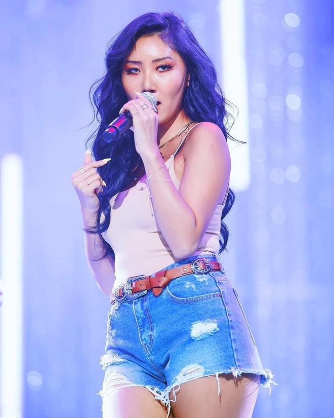 """Vừa debut với SSAK3 nhưng Lee Hyori đã đòi tách nhóm, chuẩn bị lập """"nhóm nữ chị đại"""" với Hwasa, Jessi và """"đại tỷ"""" 50 tuổi đến nơi rồi? - Ảnh 6"""