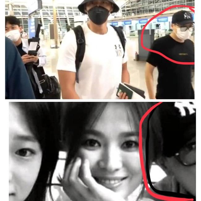 Xôn xao thông tin Song Hye Kyo và Hyun Bin chính thức tái hợp, thậm chí còn bị lộ ảnh đi dạo cùng nhau trong đêm tối? - Ảnh 3