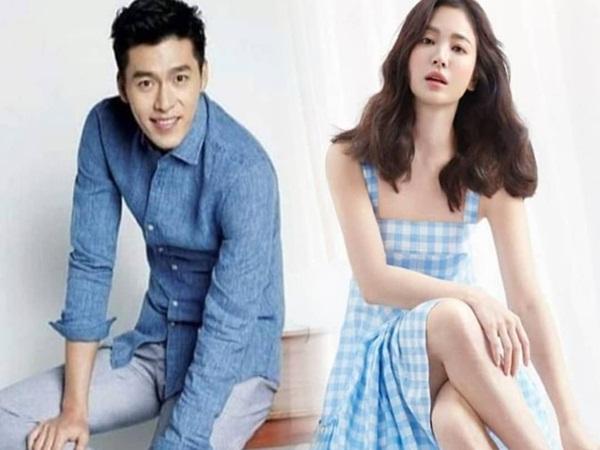 Xôn xao thông tin Song Hye Kyo và Hyun Bin chính thức tái hợp, thậm chí còn bị lộ ảnh đi dạo cùng nhau trong đêm tối? - Ảnh 4