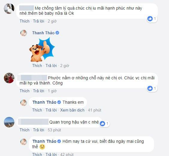 Ca sĩ Thanh Thảo bất ngờ tiết lộ mối quan hệ với 'mẹ chồng' - Ảnh 3