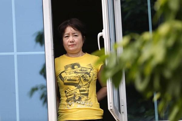 Lộ diện chân dung người vợ tận tụy của HLV Park Hang-seo: Thầm lặng bên chồng suốt 31 năm - Ảnh 2
