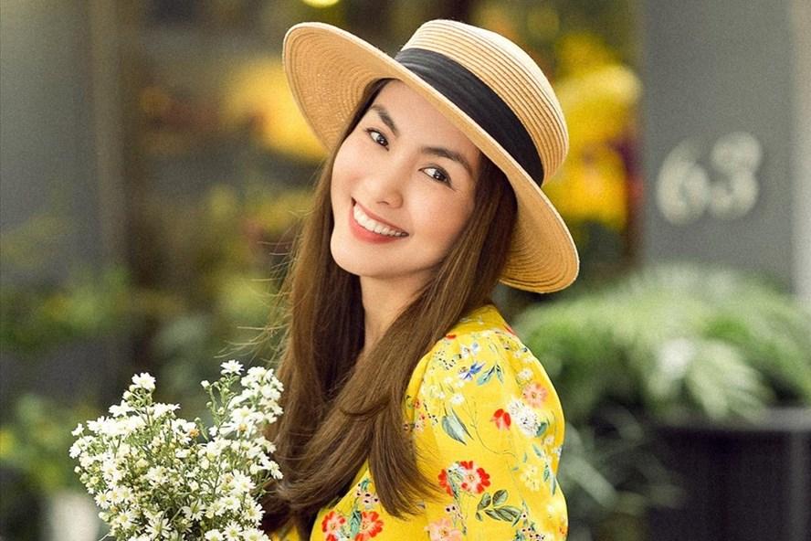 Chỉ thế này, Tăng Thanh Hà đã giữ vững ngôi vị 'ngọc nữ' làng giải trí - Ảnh 1