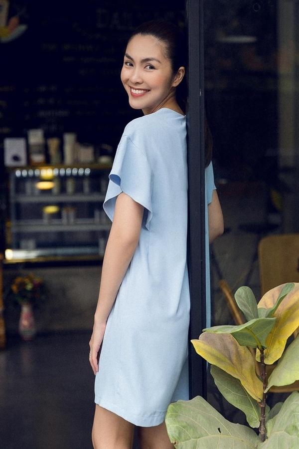 Chỉ thế này, Tăng Thanh Hà đã giữ vững ngôi vị 'ngọc nữ' làng giải trí - Ảnh 3