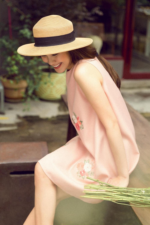 Chỉ thế này, Tăng Thanh Hà đã giữ vững ngôi vị 'ngọc nữ' làng giải trí - Ảnh 4