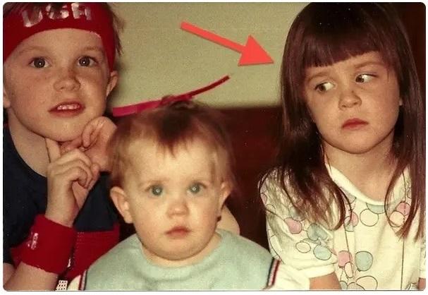 Cười đau ruột khi xem các bức ảnh chụp anh chị em một nhà: Kiểu gì cũng có một nhân vật phá hỏng khuôn hình - Ảnh 2