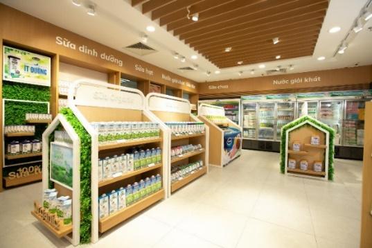 Giá trị thương hiệu Vinamilk được định giá hơn 2,4 tỷ Usd,  chiếm 20% tổng giá trị của 50 thương hiệu dẫn đầu Việt Nam 2020 - Ảnh 1