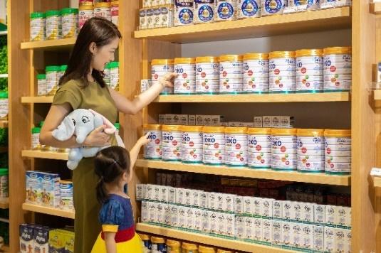 Giá trị thương hiệu Vinamilk được định giá hơn 2,4 tỷ Usd,  chiếm 20% tổng giá trị của 50 thương hiệu dẫn đầu Việt Nam 2020 - Ảnh 2