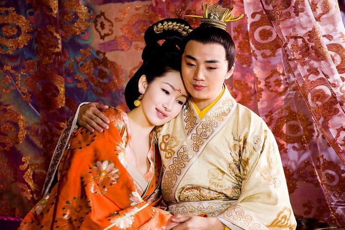 Vị hoàng hậu vì 'đại nghĩa diệt thân' mạnh tay nhất trong lịch sử Trung Hoa: Muốn giết con trai vừa sinh do sợ làm hại đến Hoàng đế - Ảnh 1