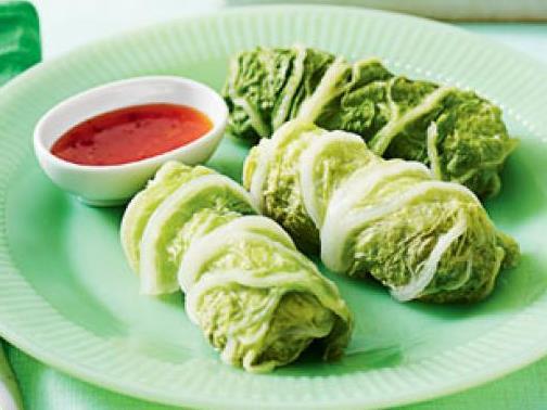 Bật mí công thức làm bắp cải cuốn thịt kiểu Nhật siêu ngon - Ảnh 1