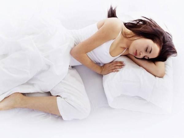 Tư thế ngủ có ảnh hưởng như thế nào tới làn da của bạn? - Ảnh 4
