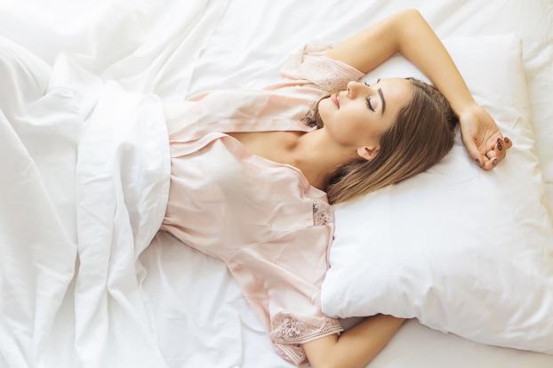 Tư thế ngủ có ảnh hưởng như thế nào tới làn da của bạn? - Ảnh 5