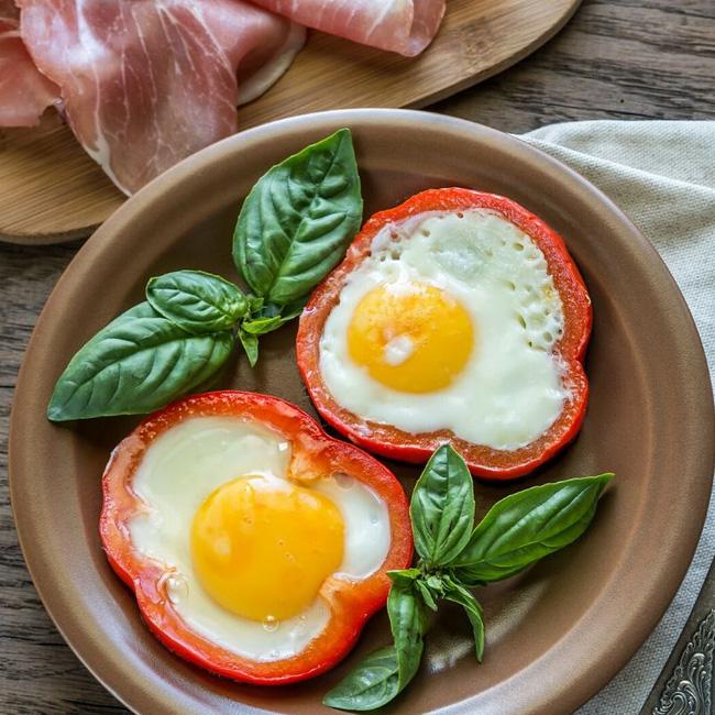 Trứng vốn đại bổ với sức khỏe nhưng nếu kết hợp cùng 4 thứ này sẽ trở thành thuốc quý trị mỡ thừa, nhất là giúp ngừa nhiều bệnh nguy hiểm - Ảnh 2