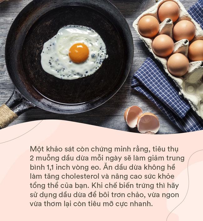 Trứng vốn đại bổ với sức khỏe nhưng nếu kết hợp cùng 4 thứ này sẽ trở thành thuốc quý trị mỡ thừa, nhất là giúp ngừa nhiều bệnh nguy hiểm - Ảnh 3
