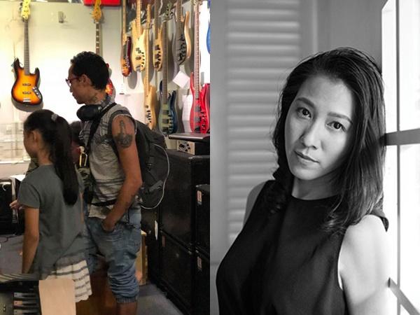 Bà xã Phạm Anh Khoa: 'Hiểu được sớm hơn, sẽ khuyên anh không nên có vợ'