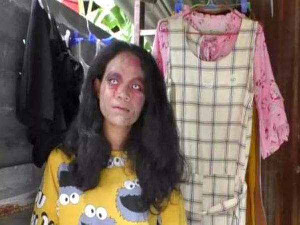 Bán quần áo của người chết nhưng ế ẩm, người phụ nữ nghĩ ra chiêu gây sự chú ý khiến khách hàng vừa run sợ vừa hiếu kì