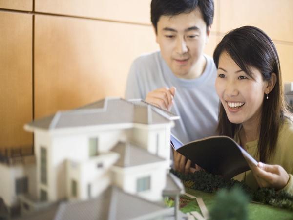 """""""Bật mí"""" 5 bí quyết để mua nhà sớm nhất của người trẻ"""