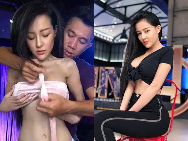Bị chỉ trích phản cảm vì livestream giúp Ngân 98 thay đồ, Lương Bằng Quang nói gì?