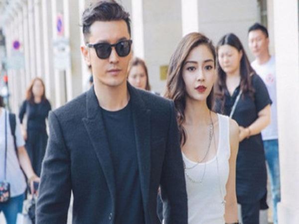 Biến căng Cbiz: Công ty giải trí lớn bị nghi ngờ rửa tiền, vợ chồng Angela Baby - Huỳnh Hiểu Minh vội vã tháo chạy