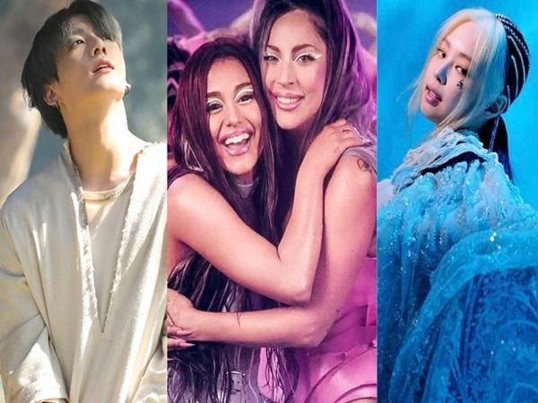"""Billboard dự đoán đề cử """"MV của năm"""" cho VMAs 2020: BTS so kè Billie Eilish; BLACKPINK có tên nhưng bị xếp vào nhóm """"ít có khả năng nhất"""""""