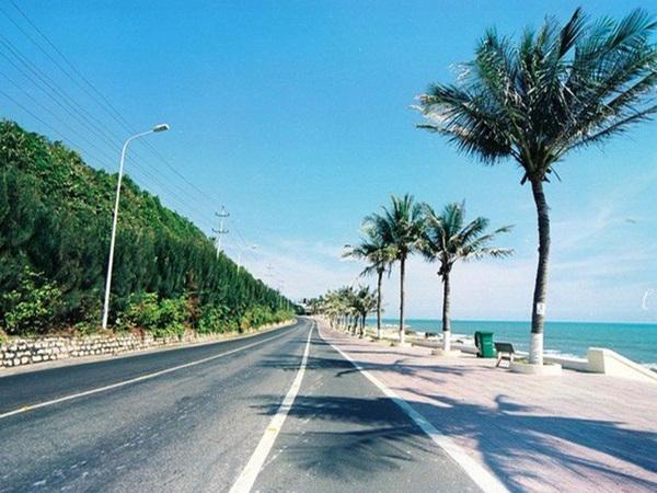 Bình Thuận sẽ là một trong những thị trường BĐS nghỉ dưỡng phục hồi mạnh nhất trong quý 3