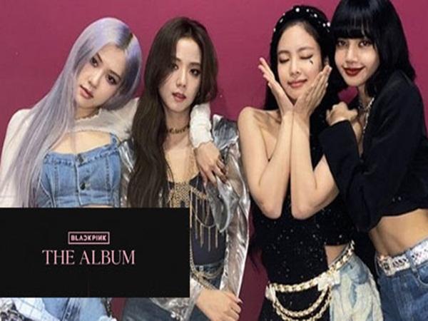 BLACKPINK xác nhận ngày ra full album, cái tên khiến fan ngớ người
