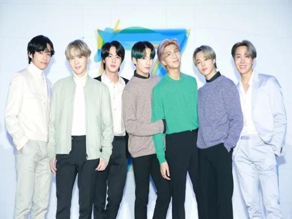BTS được đề cử nhiều hạng mục tại MTV Video Music Awards 2020