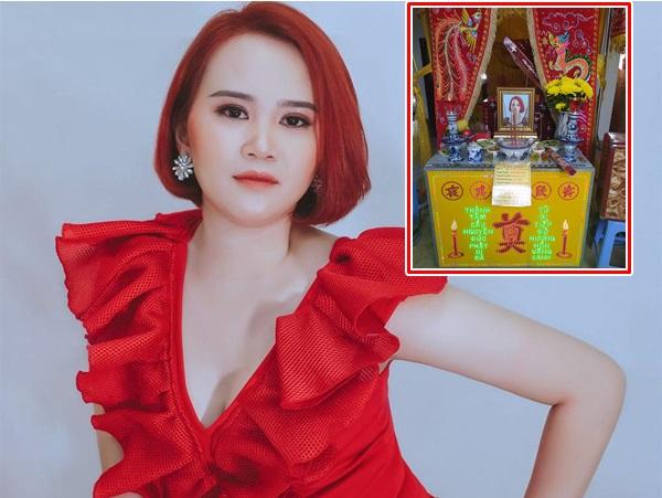 Dòng tâm sự đầy xót xa của chồng ca sĩ Chi Pi khi vợ mất đột ngột vì tai nạn ở tuổi 32