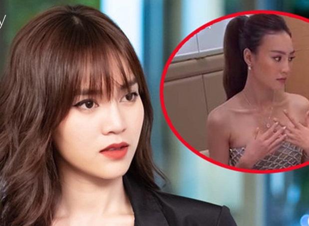 """Căn bệnh khiến diễn viên Ninh Dương Lan Ngọc sụt cân """"da bọc xương"""" đáng sợ thế nào?"""