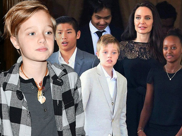 Câu chuyện về cô con gái ruột nhà Angelina Jolie và Brad Pitt: Sinh ra dưới ánh hào quang của cha mẹ nổi tiếng cho tới biểu tượng của cộng đồng LGBT