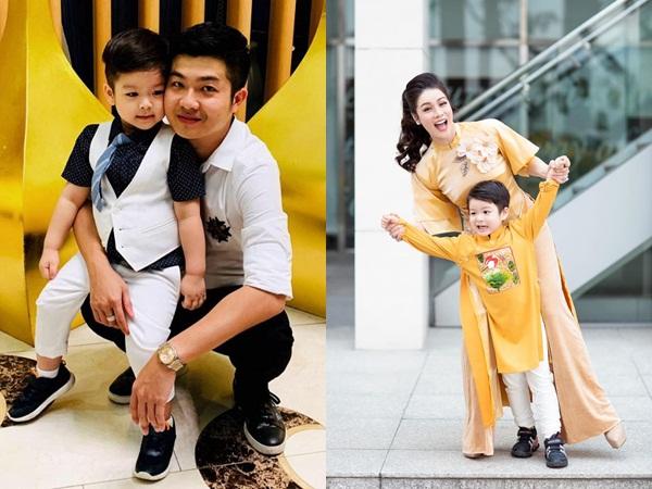 Chồng cũ Nhật Kim Anh triết lý thâm thúy sau nhiều lần bị vợ cũ đăng đàn 'tố' thẳng mặt